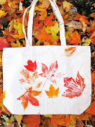 craft-leaf-print-tote