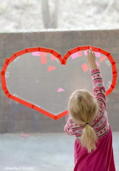 Heart suncatchers1