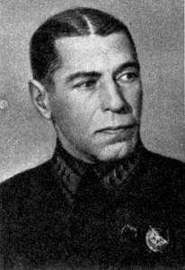 Shaposhnikov