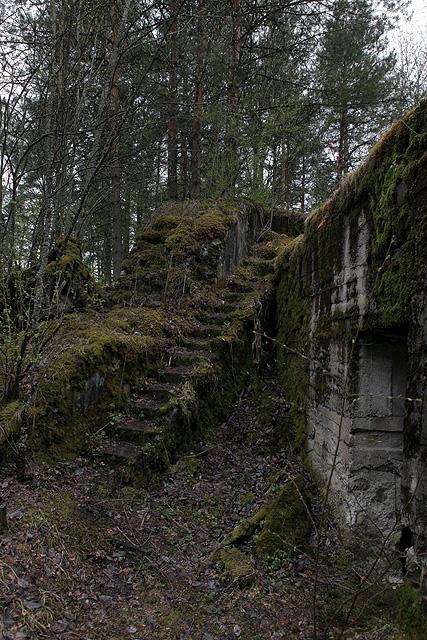 14-stairway