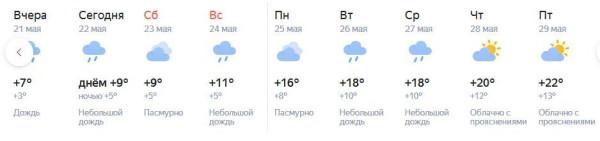 Погода_