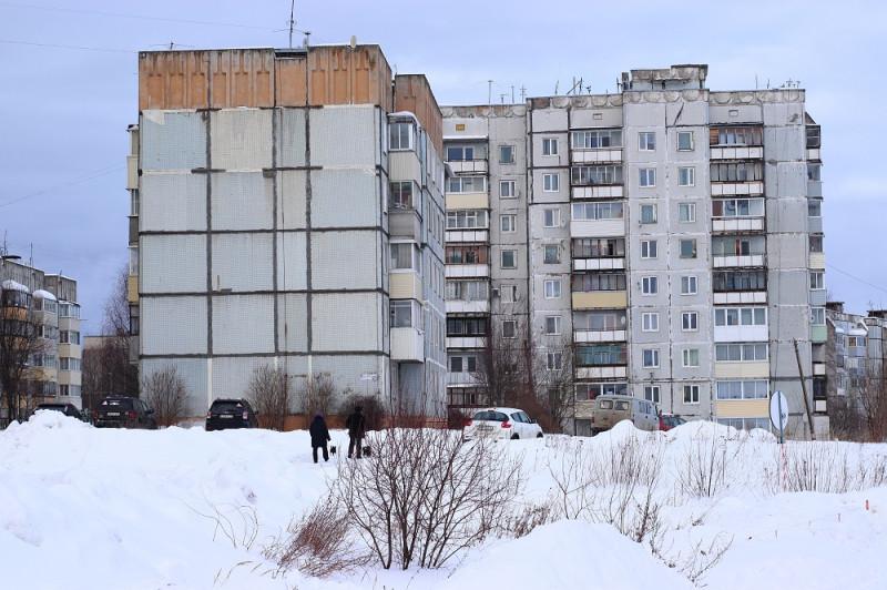 Дом по ул.Гвардейской