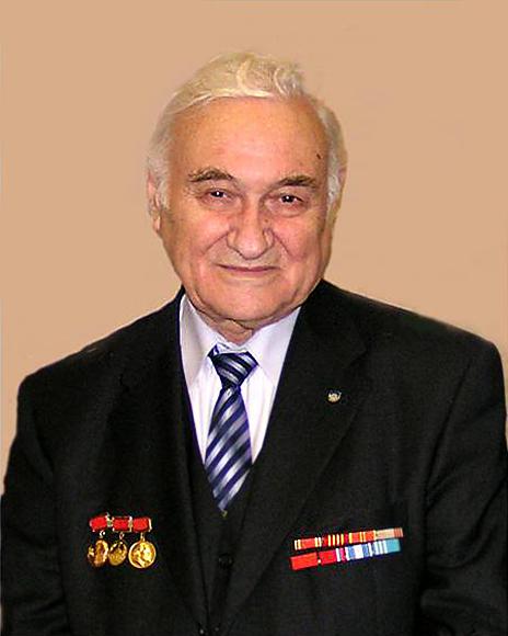 Ярослав Афанасьевич Хетагуров умер
