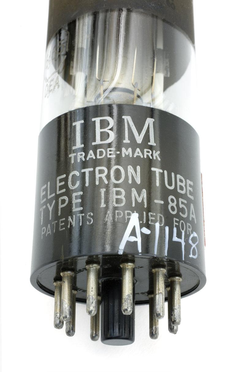 IBM85A