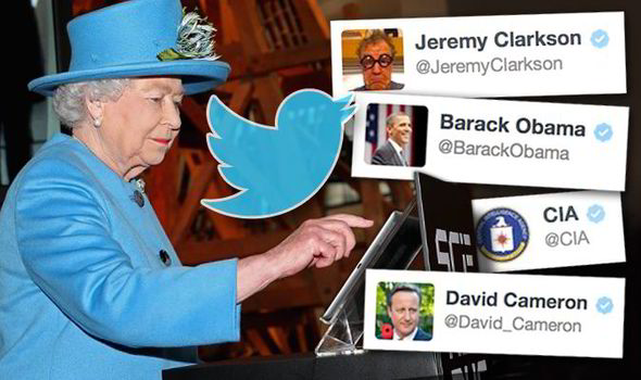 The-Queen-Made-History-By-Tweeting-526971