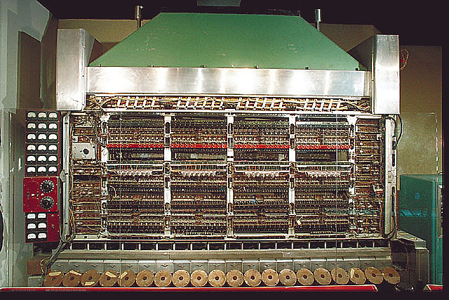 Princeton_IAS_computer