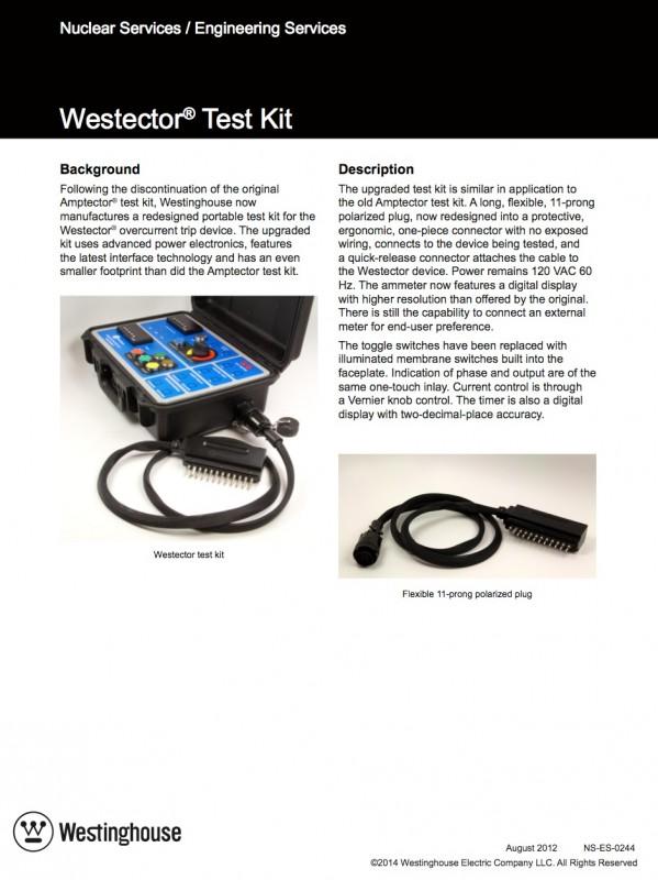 WestectorN2