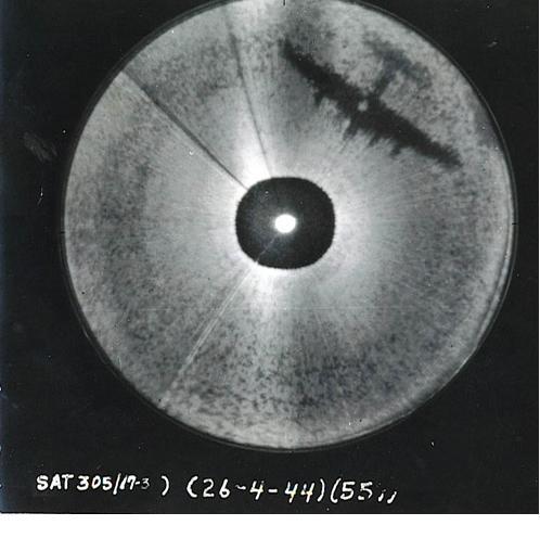 H2X Radar