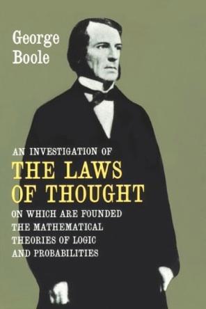 GeorgeBooleBook