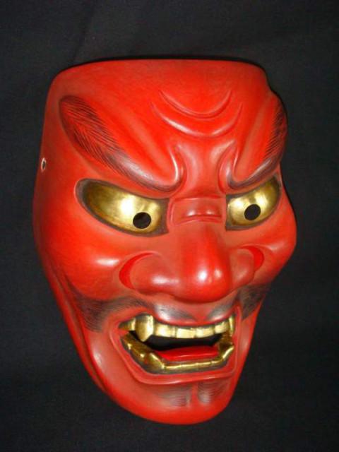 syakki mask