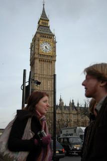 Claire, Ben, Taunton