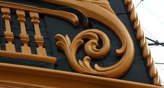 stern details