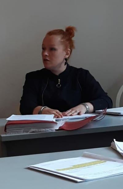 Лита Константиновна Шнейд-Миллер
