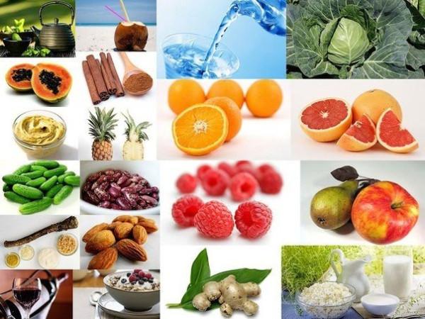 самые полезные продукты питания для здоровья видео
