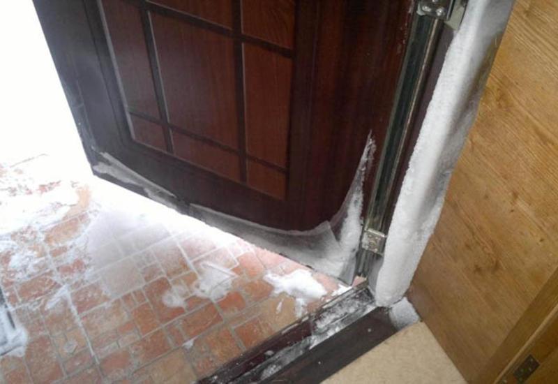 способы сохранить в квартире тепло зимой