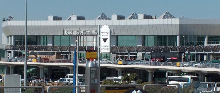 Аэропорт Будапешта Ферихедь