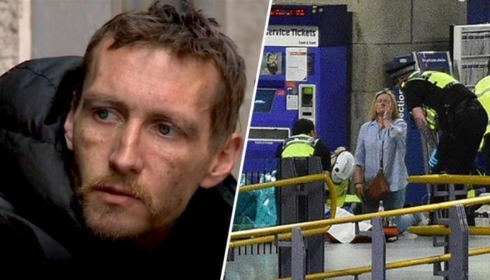 Как обычный британский бездомный стал героем