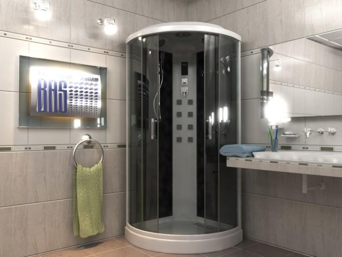 Почему граждане США отказываются от ванны
