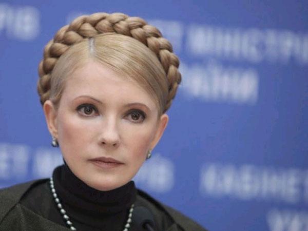 Тимошенко.