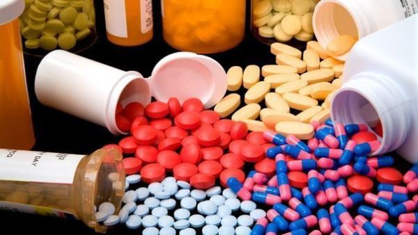 Лекарства.