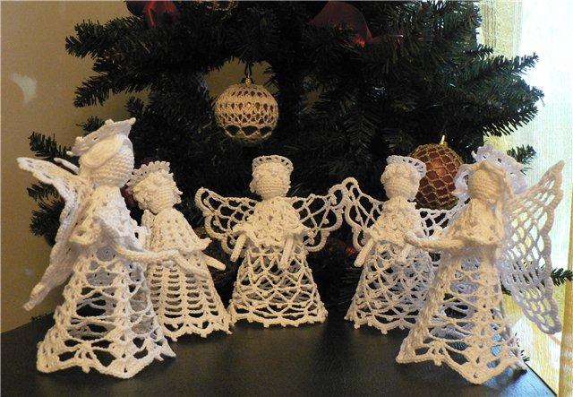 Christmas Angel's
