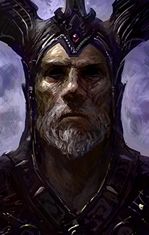 Thaos ix Arkannon, Pillars of Eternity I