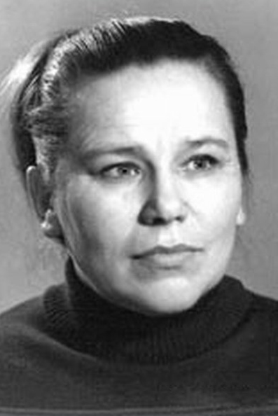 Валентина Березуцкая актер