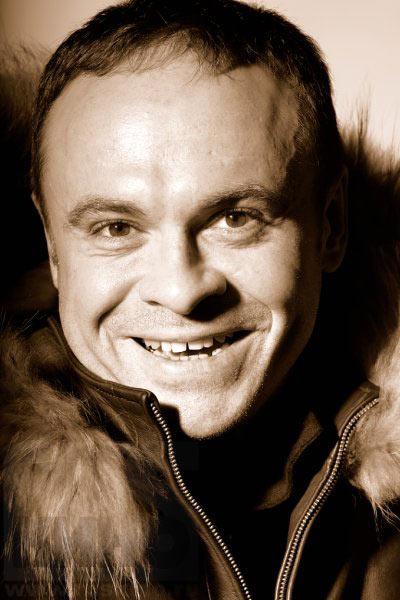 Сергей Мурзин актер
