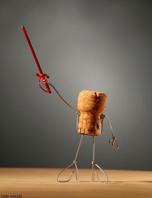 cork soldier