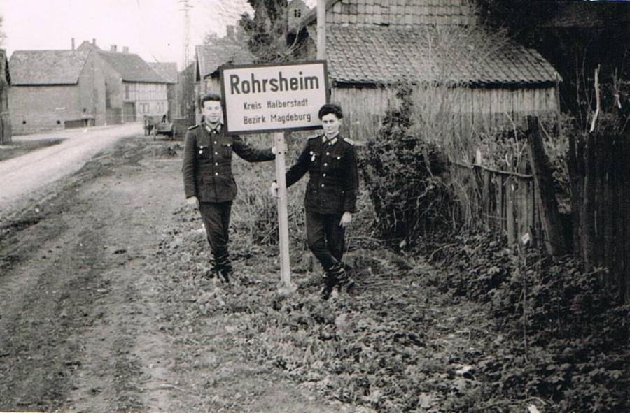 ГДР Национальная народная армия прффйээжзш