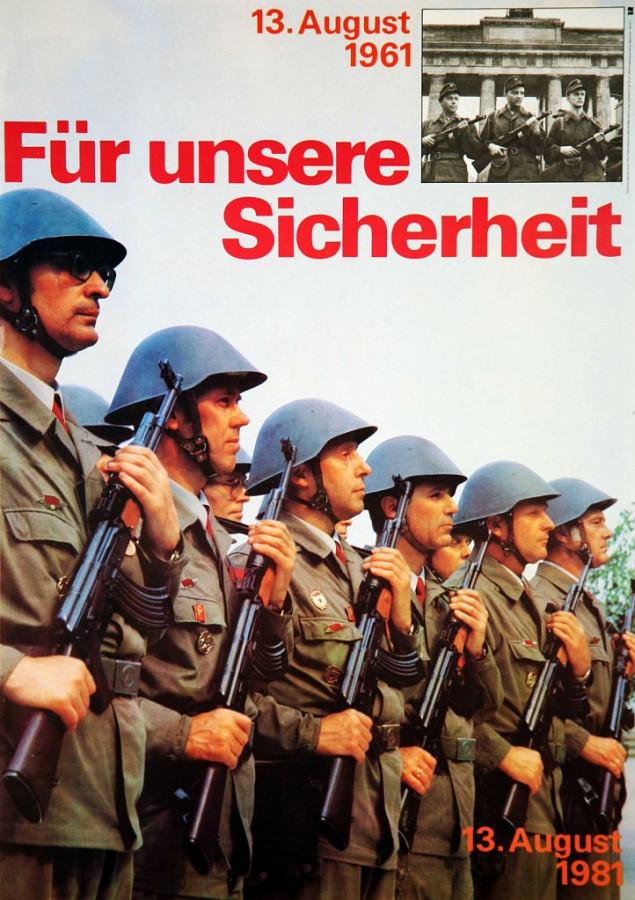 Плакаты ГДР 46