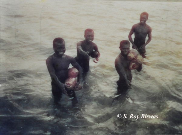 Port Blair_Anthropological museum_Sentinelese copy