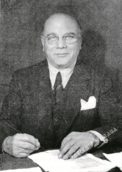 Александр Власов 1880 1961 донской казак и судовладелец