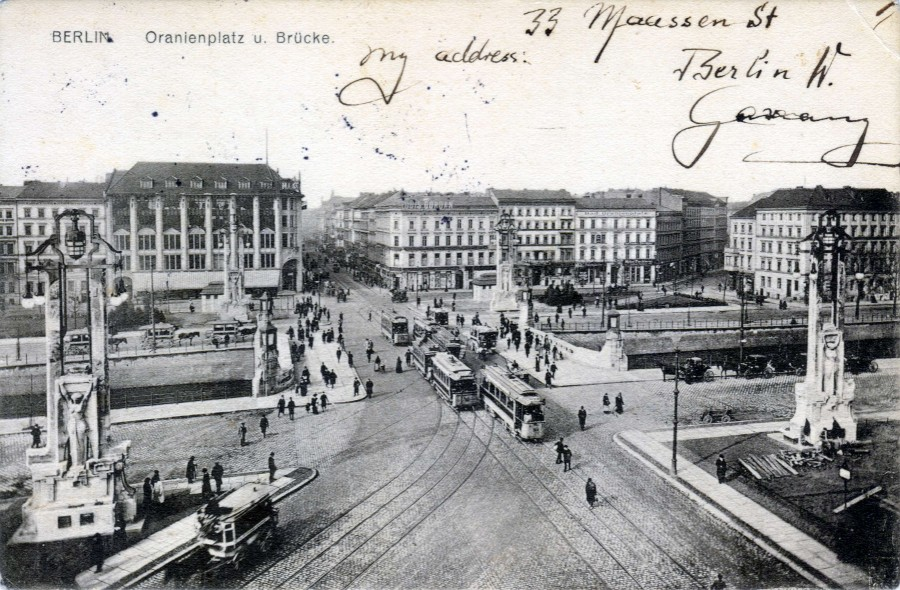 Berlin_Oranienburger_Platz_1900