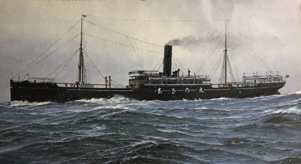 Shinano Maru 1900, 6 388 т.jpg