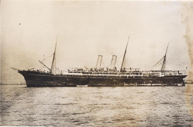 Magdalena 1889