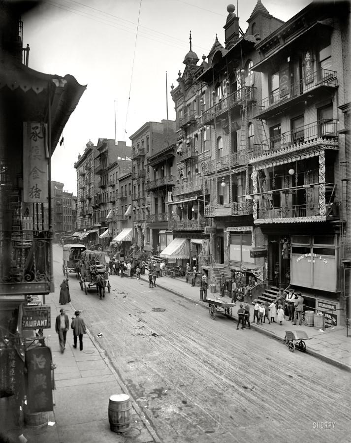 чайнатаун 1900 17