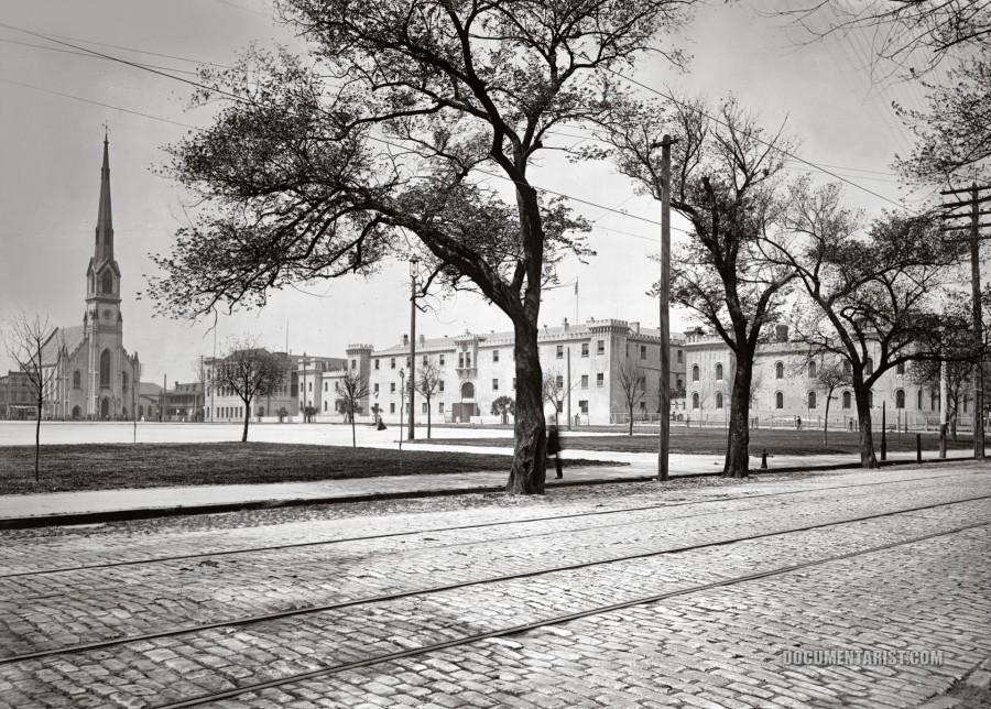 the_citadel_marion_square._charleston_south_carolina._1900