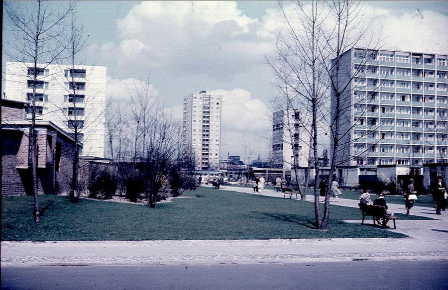 ГДР 1960 юююд