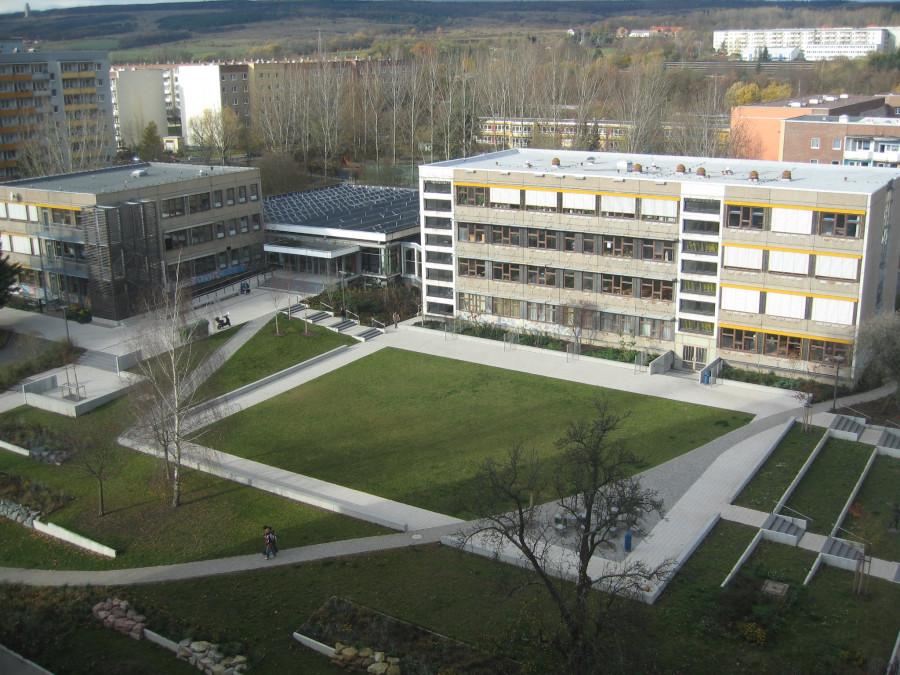 Humboldt-Gymnasium_Weimar