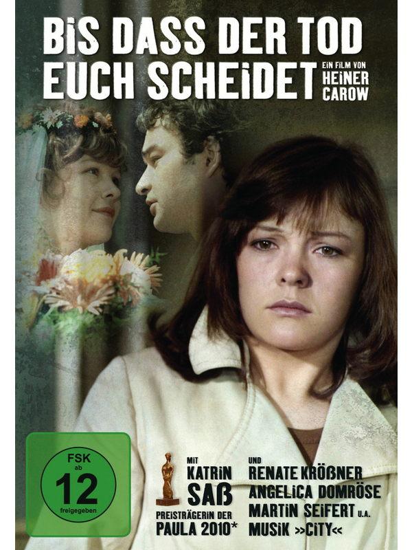 katrin saß Пока смерть не разлучит нас (1979)