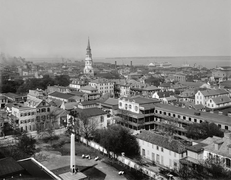 view_from_st._michaels_church._charleston_south_carolina._1902