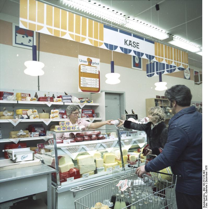 Berlin,_Kaufhalle_Pappelallee 1976