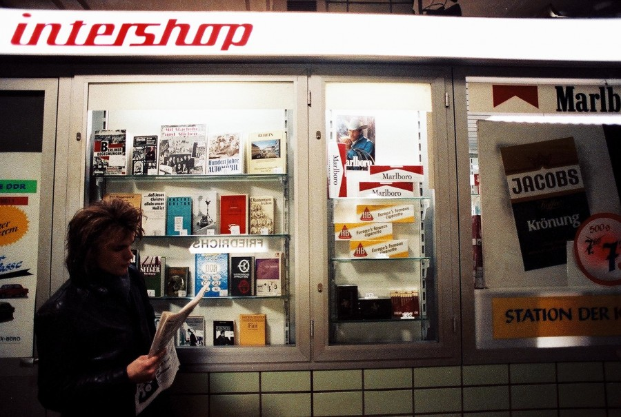Intershop 1990