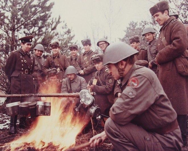 ГДР Национальная народная армия (3)