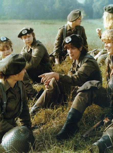 ГДР Национальная народная армия (5)