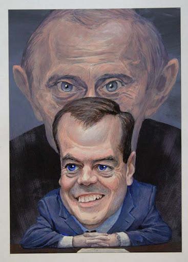 карикатуры Дениса Лопатина-20