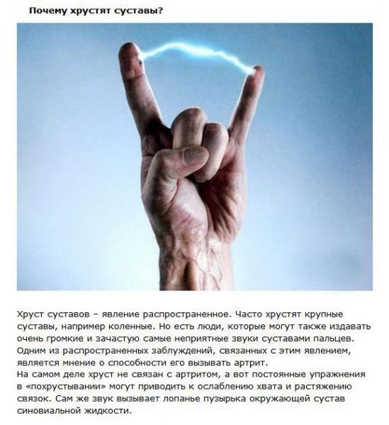 мифы и объяснения
