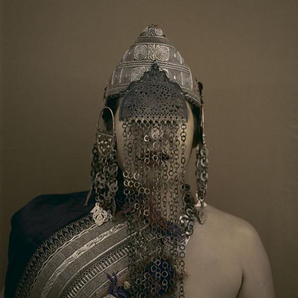 традиционные головные уборы невест разных народностей