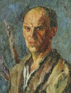 Древин (1889). авт. (дет). 1923